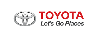 toyota logo let s go places. Simple Toyota On Toyota Logo Let S Go Places