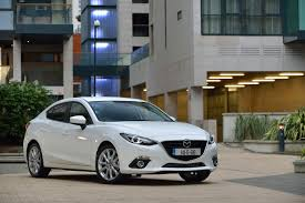 2011 Mazda Mazda 3 saloon – pictures, information and specs - Auto ...