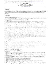 buyer resume sample gallery com bunch ideas of buyer resume sample description