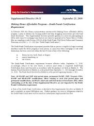 Dodd Frank Form Docshare Tips