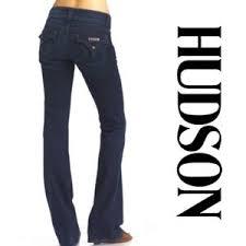 Women Hudson Jean Size Chart On Poshmark
