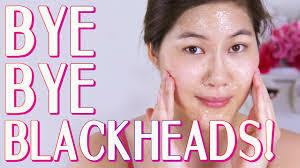 blackheads are the result of dead skin and se depositing into open pores in your skin because the dirt and oils build up in open pores they re exposed
