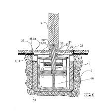 patente us20130212948 operating assembly for use automatic patent drawing