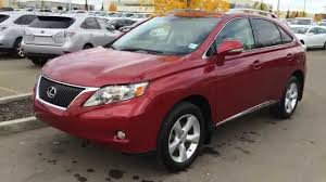 lexus 2014 rx 350 red. lexus certified pre owned red on parchment 2011 rx 350 awd beaumont alberta youtube 2014 rx r