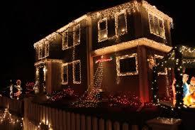 Christmas Lights New England Christmas Light Police