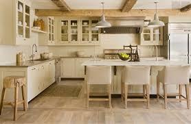 Use natural materials like wood to bring extra visual interest. Image Via:  Coburn Development