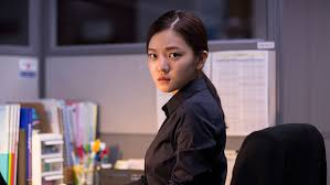 Office The Movie Office Review Hong Won Chans Entertaining Thriller Variety