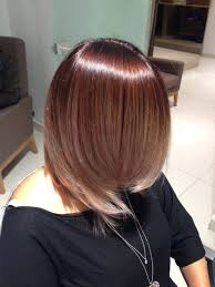 Střih Polodlouhých Vlasů Od Tomáše Arsova A Jeho Týmu