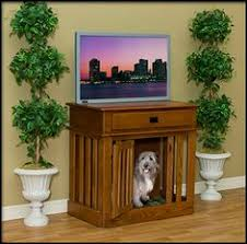 furniture denhaus wood dog crates. dog crate entertainment center made by amish furniture denhaus wood crates