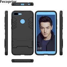 Fecoprior Honor9 Lite <b>TPU PC</b> Case For <b>Huawei Honor</b> 9 Lite 9Lite ...