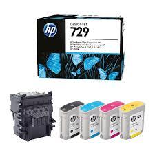 <b>Комплект</b> для <b>замены печатающей</b> головки HP (F9J81A ...