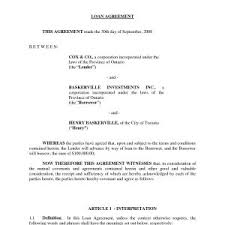Business Purchase Contract Template New Elegant Letter Intent To ...
