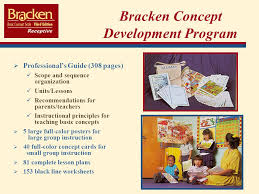 Concept Development and Early Childhood Assessment - ppt download