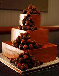 Cup A Dee Cakes Blog Chocolate Dipped Strawberry Grooms Cake