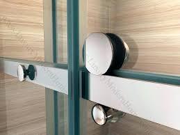 sliding shower doors for bathtubs bathroom tub sliding glass doors alcove glass sliding bathtub door bathtub