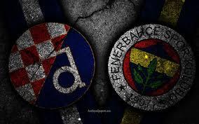 Download wallpapers Dinamo Zagreb vs Fenerbahce, UEFA ...