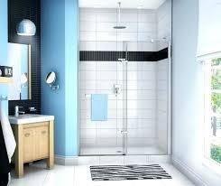 ma shower enclosure shower doors zoom halo shower door installation maax shower enclosures parts