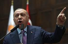 """بعد اعتراضات أمريكية على الـ""""اس 400"""".. أردوغان: لا أحد يمكنه التدخل في ما  تشتريه تركيا - CNN Arabic"""