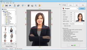2x2 Passport Photo Template How To Make A 2x2 Photo Print Perfect Id Photos At Home