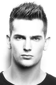 Square Face Shape Hairstyles Which Face Shape Are You Mens Style Australia