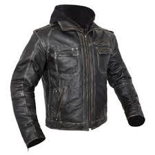 Bilt Jacket Size Chart Bilt Drago Leather Jacket Distressed Leather Jacket