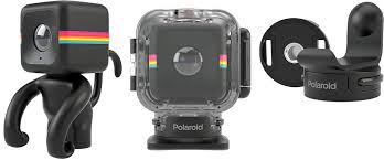 Have a <b>Polaroid Cube</b> Camera? You'll need accessories! – The ...