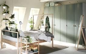 Schlafzimmer Ikea Hemnes Ikea Bedroom Furniture Modern Inspiring