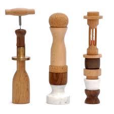 modern kitchen utensils. Kitchen Totems By Oliver Richardson Modern Utensils