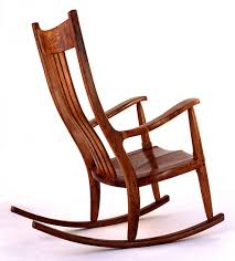wooden rocking chairs. Exellent Rocking Country Style Rocking Chairs Cream Wooden Chair Custom  To