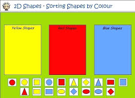 Sorting 2d Shapes Venn Diagram Ks1 Shape Sort Worksheet Or Shape Sort 2d Shape Sort Worksheet