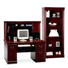 computer desk with bookshelf computer desk bookshelf bush and hutch with bookcase computer desk with printer