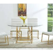 54 inch round glass tables best master furniture inch round glass dining table 54 inch round