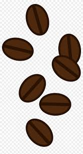 The coffee bean comes in two basic families, arabica and the inferior (though easier to grow) robusta. Plant Clipart Coffee Bean Coffee Bean Clipart Free Transparent Png Clipart Images Download