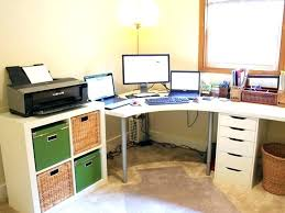 home office corner desk ideas top home office corner desk plans