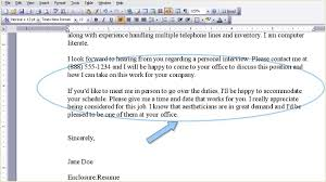 What Does Mean Cover Letter Resume Cover Letter Samples Over 100