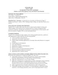 hcc english syllabus doc