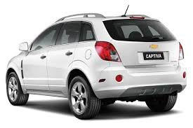 Used 2015 Chevrolet Captiva Sport for sale - Pricing & Features ...