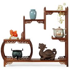modern chinese furniture. curio cabinet shelf mahogany frame wooden ornaments teapot wings of modern chinese antique furniture mostly treasure s