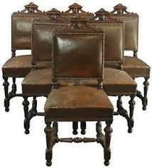 antique dining room chairs. Antique Oak Dining Chairs Room 8