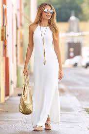 Best 25 Gold Maxi Dresses Ideas On Pinterest Casual Summer Maxi
