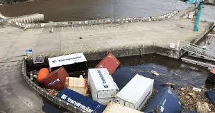 Porto das Lajes das Flores deverá ser aberto à navegação
