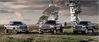 GMC Pickup Truck Lineup & Research near Erie, PA | McQuillen Chevrolet