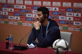 وكيل محمد الشناوي يفجر مفاجأة بشأن عرضي النصر والهلال - التيار الاخضر