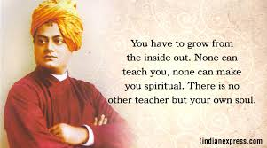 On Swami Vivekananda's 40th Birth Anniversary Here Are 40 Cool Quotes Vivekananda
