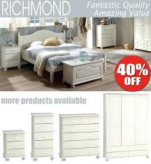 Richmond Bedroom Furniture Collection Stag Richmond Bedroom ...