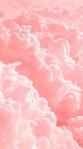 Pink Clouds Wallpapers on WallpaperDog