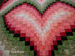 bargello quilt | Carla Barrett & Next ... Adamdwight.com