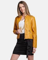vero moda women s faux leather biker jacket