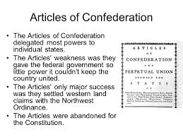 Articles Of Confederation And Constitution Venn Diagram Constitution Vs Articles Of Confederation Venn Diagram Under
