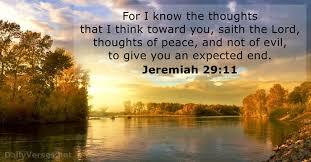 29 Bible Verses about Hope - KJV - DailyVerses.net